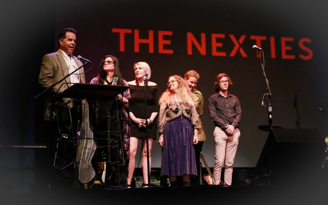 """SellHound Wins NEXTIES Award for """"INNOVATIVE BUSINESS OF THE YEAR"""""""
