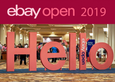 eBay Open 2019